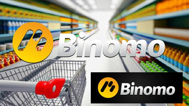 Binomo.com
