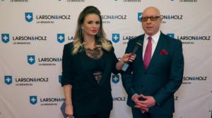 Финансовый брокер Larson&Holz