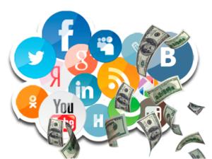 Каким может быть заработок в социальных сетях