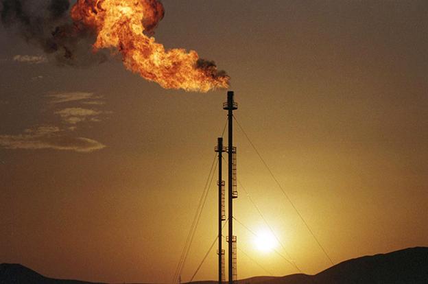 В Америке природный газ подорожал в 3 раза