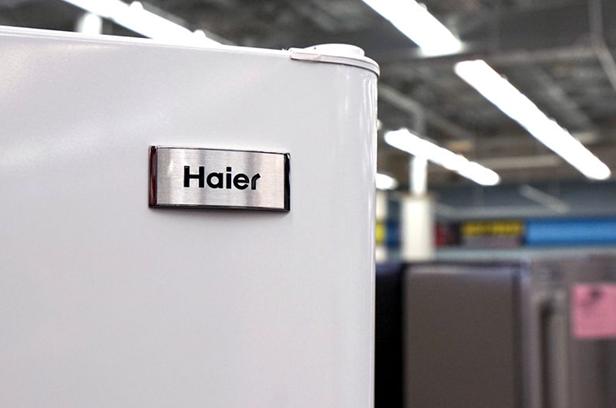 Прибыль Haier rвыросла на 41% за год